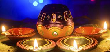 Diwali de Fidji